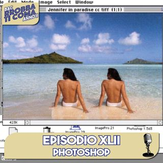 Photoshop - Episodio 042