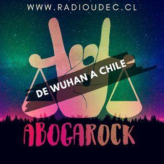 24T2- De Wuhan a Chile