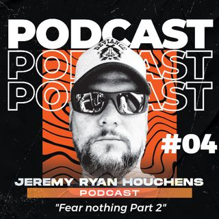 Fear nothing Part 2 - Ep.4