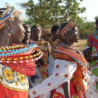 Nel mondo delle donne - Umoja, il villaggio per sole donne