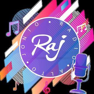 RAJ - GIMME FIVE 04 - 10-08-2021