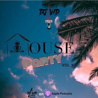 House Mix Vol 1 Tropical