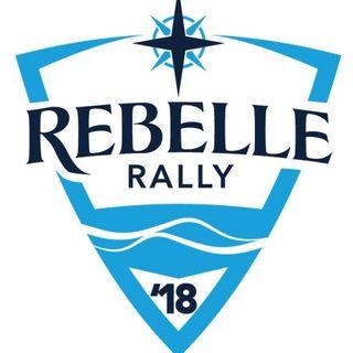 2018 Rebelle Rally - Team 165 Episode 2