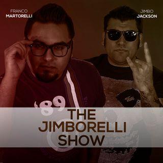 The Jimborelli Show 61: Colegios QLS