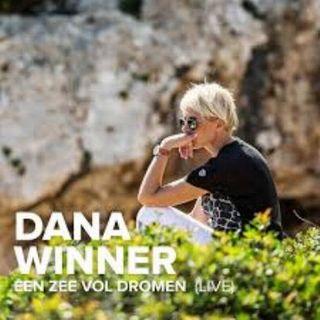 Dana Winner - Een zee vol dromen