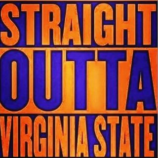 Reflections of VSU Homecoming from Tie Jones