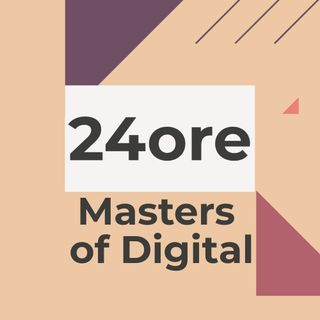 Episodio 8 - Masters of Digital: Masters Talk con Alessandro Bonsi