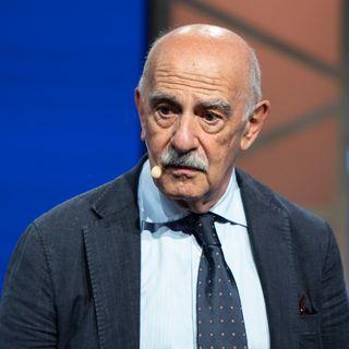 Adesso anche il presidente dell'ISTAT