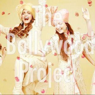 125. Deepika Padukone's Ghoomar Song, Veere Di Wedding Poster, Salman Khan's Bharat, and Priyanka Chopra's ex!