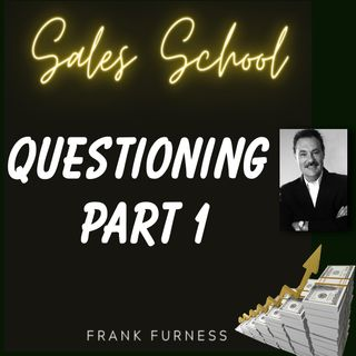 Questioning Part 1