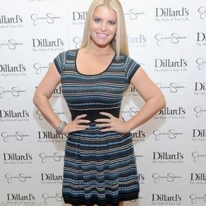 Jessica Simpson tip to lose weight