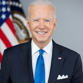 President Biden Maybe Making A Stop In Gwinnett County