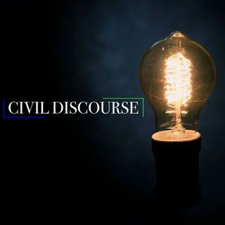 Civil Discourse Episode 2 | Healthcare - Is it moral to profit? ft. Jim Denison
