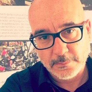 """Sardinia Archeo Festival """"Percorsi partecipati di archeologia di comunità in Sardegna"""" di Fabio Pinna"""