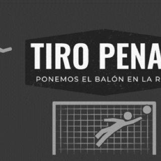 TIRO PENAL 032