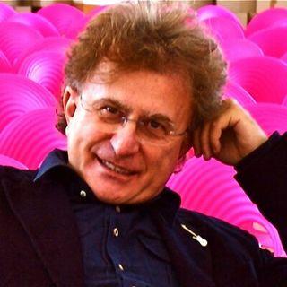 TOTEM: RED RONNIE con GIORGIO CERQUETTI - Puntata 25