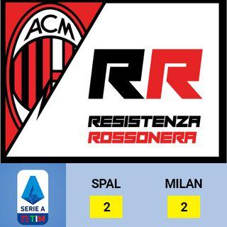 Episodio [21] - SPAL - Milan 2 - 2, 1/07/2020