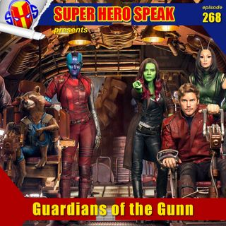 #268: Guardians of the Gunn