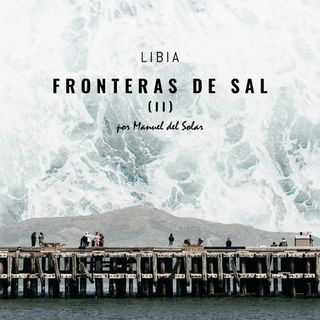 fronteras de sal 2
