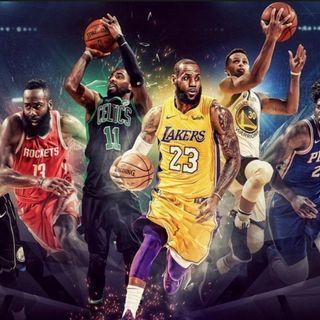 NBA 2018-2019 Preview