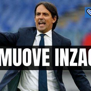 Calciomercato Inter, non solo Luis Alberto: Inzaghi chiama anche altri 4 laziali