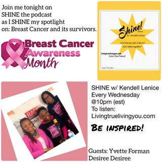 Breast Cancer Heroes Unite- Breast Cancer Awareness Month