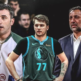 CK Podcast 497: Dr. Armando Gonzalez tells us a Vlade Divac not drafting Luka Doncic story