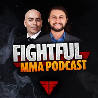 Fightful MMA Podcast (9/10/19): Diaz vs. Masvidal, BMF BELT, Khabib And UFC 242, Bellator Mayhem