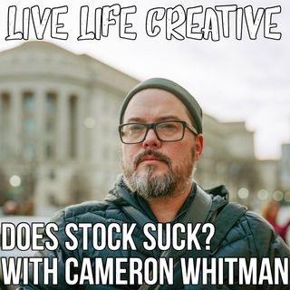 Does Stock Suck? With Cameron Whitman