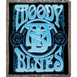 Kong Legends: The Moody Blues.