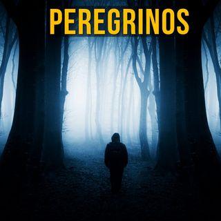 Peregrinos (Relatos De Horror)