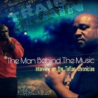 The Man Behind The Music Pt.1