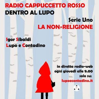 Radio Cappuccetto Rosso | Tre | La Morte