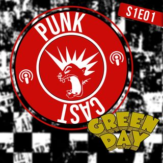 punkcastS1E01 - Quei 3 di Berkeley