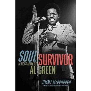 Jimmy McDonough Soul Survivor