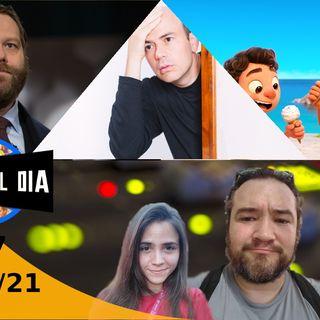 Luca, Tierra Got Talent España | Ponte al día 397 (25/02/21)