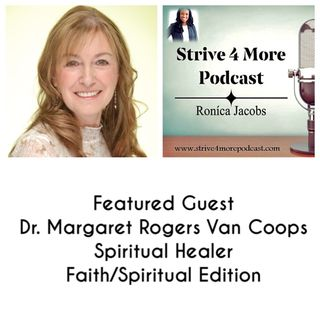 Faith/Spiritual Edition- Spiritual Connections Bring Balance