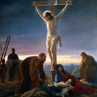 Glorious Crucifixion