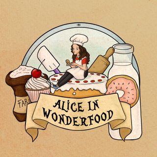 Alice in wonderfood - capitolo 1: Il Croccante