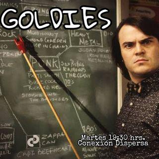 GOLDIES CXLIII