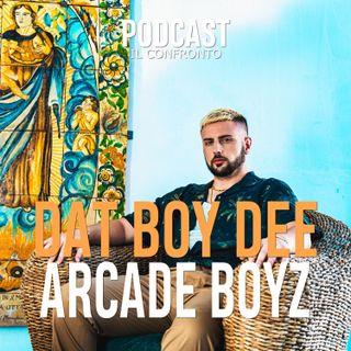 DAT BOI DEE vs Arcade Boyz [ IL CONFRONTO ]