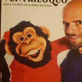Come Fare Il Ventriloquo Di Nicola Pesaresi: Le Labiali - La Lettera V
