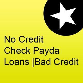 Are there any online loans that don't do credit checks?