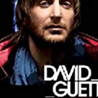 Sound Tracks Of David Guetta