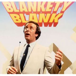Gameshows part 2, Blankety Blank prizes.  True Entertainers.  EP 111