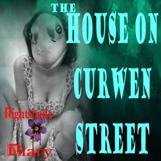The House on Curwen Street | Other Dimension Story | Podcast