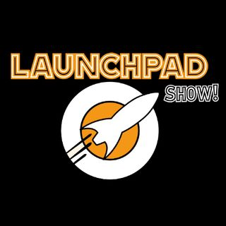Launch Pad Ep.1 - Riccio MC & Codi Dj