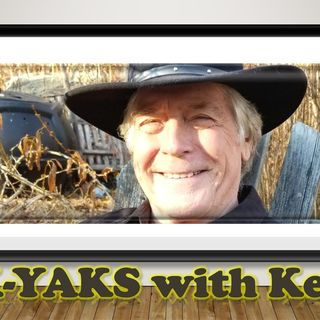 KYaks.guru Stories from a Road Warrior Ken Ludmer 8_18_20