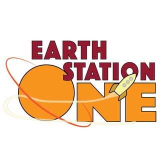 The Earth Station One Podcast – Geek Talk 2019