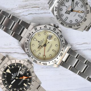 EP15 - Tic-Tac Talk & The Watch Strategist: Il Rolex sportivo più sottovalutato